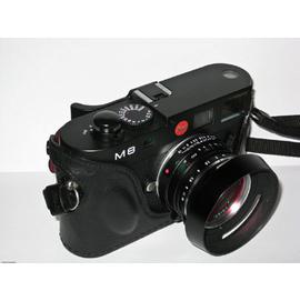 義大利Luigi M8 相機皮套