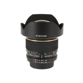 Samyang 鏡頭專賣店: 14mm/F2.8 ED UMC (For Pentax PK, EP1, GF1) 義文公司貨