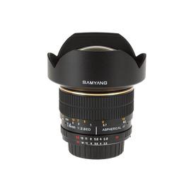 Samyang 鏡頭專賣店: 14mm/F2.8 ED UMC(For Nikon AE, EP1, GF2) 義文公司貨