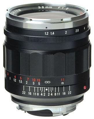 福倫達專賣店:Voigtlander Nokton 35mm/F1.2 ASPH II(Leica,M6,M7,M8,M9,Bessa,R2M,R3M,R4M,R2A,R3A,R4A)