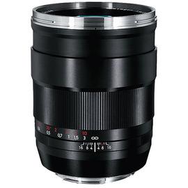 福倫達專賣店:Zeiss Distagon T* 35mm/F1.4 ZE for Canon 公司貨(現貨)