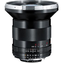 福倫達專賣店:Zeiss Distagon T* 21mm/F2.8 ZF.2 for Nikon 總代理公司貨(現貨)
