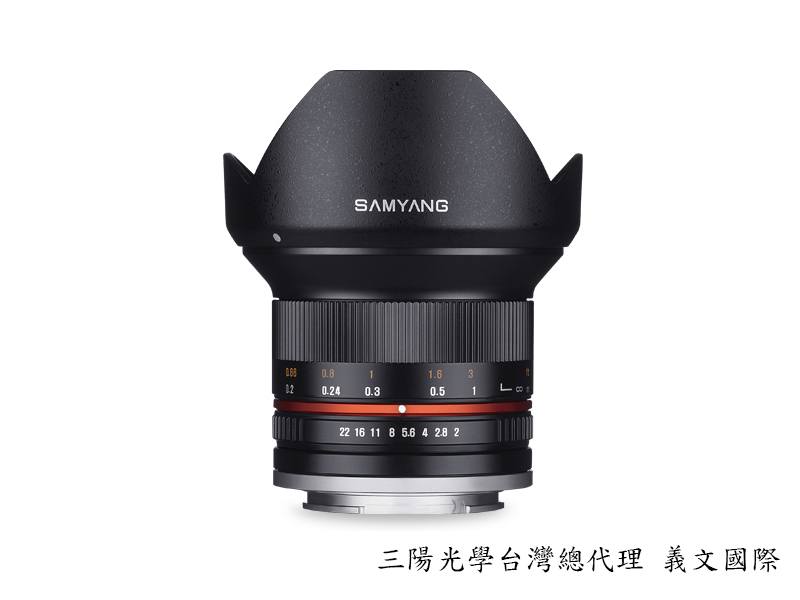 Samyang鏡頭專賣店:10mm F2.8 ED AS NCS CS超廣角 for Sony AF(A500 A550 A580 A700 A850 A900)