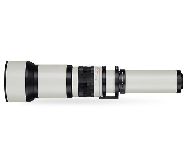 Samyang 鏡頭專賣店: 650-1300mm/F8-F16(Leica M6,M7M8,M9)