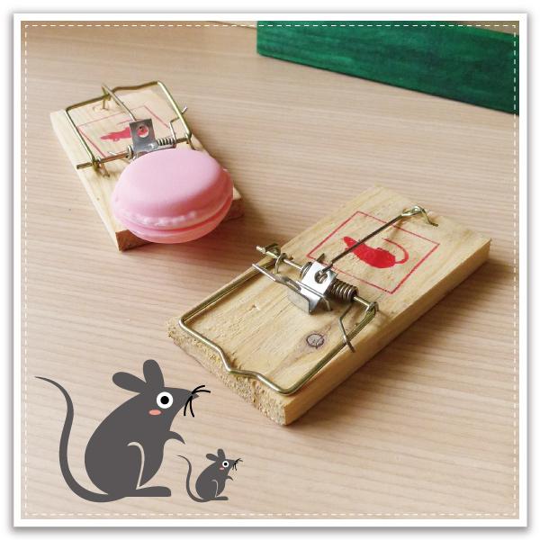 【aife life】捕鼠器/極限挑戰/訓練組織協調力/木製捕鼠夾/捕鼠板/捕鼠器疊疊樂/老鼠板/老鼠夾/夾鼠板/陷阱夾