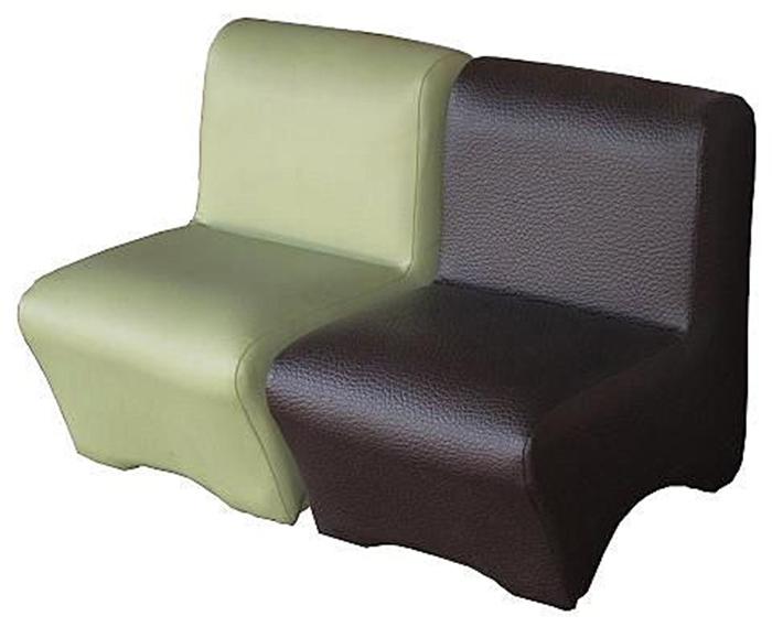 【尚品傢俱】※自運價※ Q-658 單人沙發/小L休閒椅(紅、綠、黑、白、咖啡)