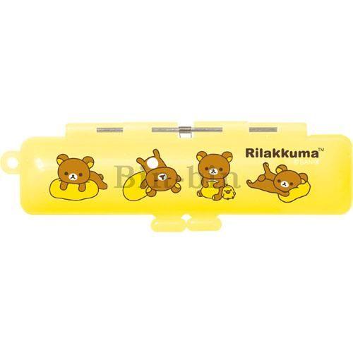 拉拉熊 印章收納盒/720-018