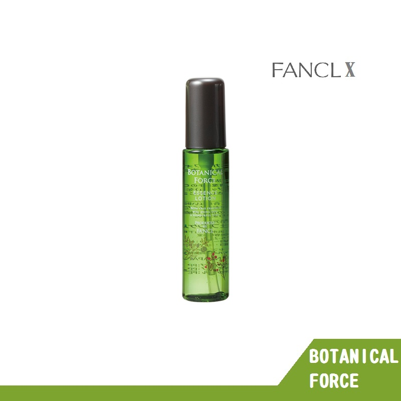 FANCL 芳珂  BOTANICAL FORCE美容化妝水【RH shop】日本代購