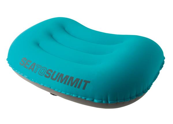 【鄉野情戶外專業】Sea To Summit|澳洲|AEROS ULTRALIGHT PILLOW 20D 輕量充氣枕(標準) /充氣枕頭/APILULRG