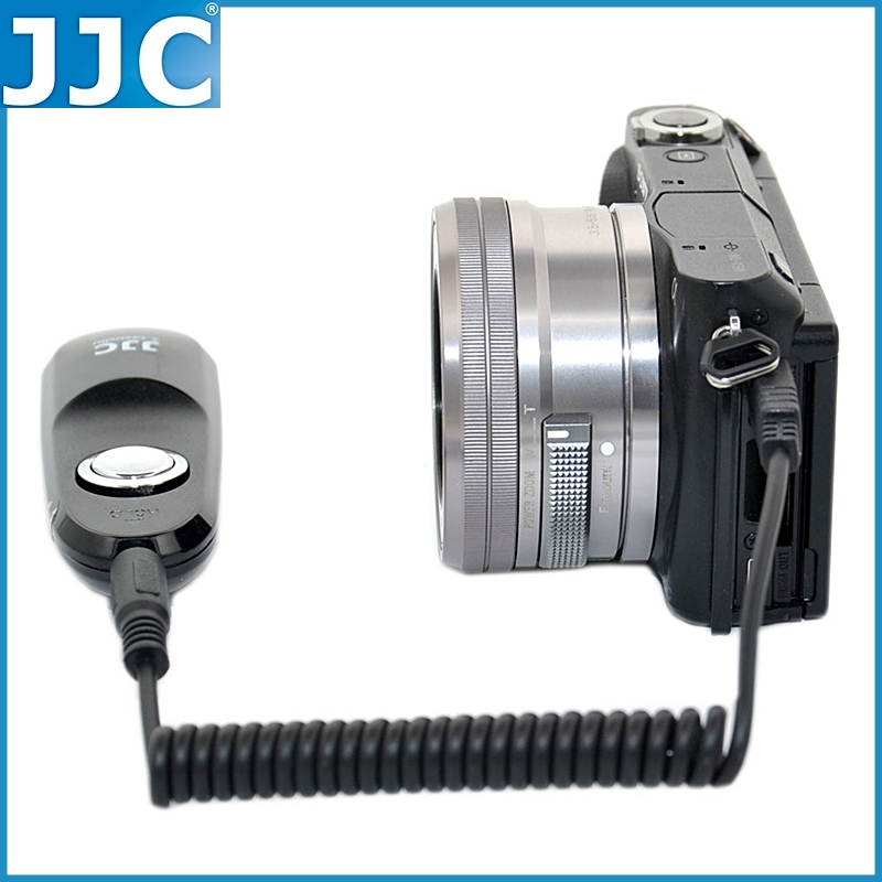 JJC可換線副廠SONYS-S2,相容原廠Sony索尼RM-VPR1拍照功能,適a99 II,a68,a58,a7,a7 II,a7R,a7S,a6500,a6300,a6000,a5100,a5000,a3000,NEX-3N,RX10 II,RX100 IV III,HX600,HX400V,HX300,HX60V,HX50V,WX500,AX33,HDR-CX900,,CX430V,PJ430V,PJ650V,PJ790V,QX1,AZ1
