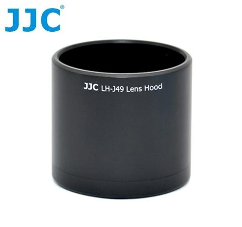 又敗家@奧林巴斯Olympus遮光罩LH-49遮光罩(可伸縮收納,JJC副廠遮光罩同Olympus原廠遮光罩LH49遮光罩)適M.ZUIKO DIGITAL ED ED 60mm F2.8 Macro太陽罩F/2.8 1:2.8 MZD M43 M4/3微距鏡micro人像鏡