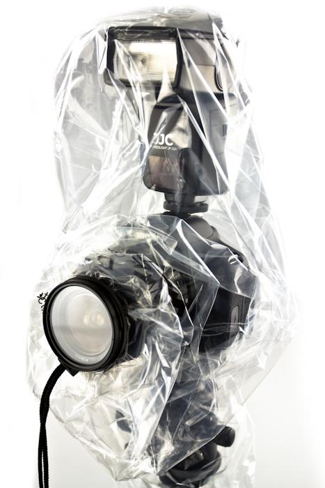 又敗家@ JJC相機雨衣RI-6(共二件,含閃光燈x2件)單眼雨衣相機防雨罩相機防雨套相機防水套相機防水罩相機防塵罩機身雨衣適DSLR SLR鏡頭機身機頂閃光燈機頂閃燈外閃