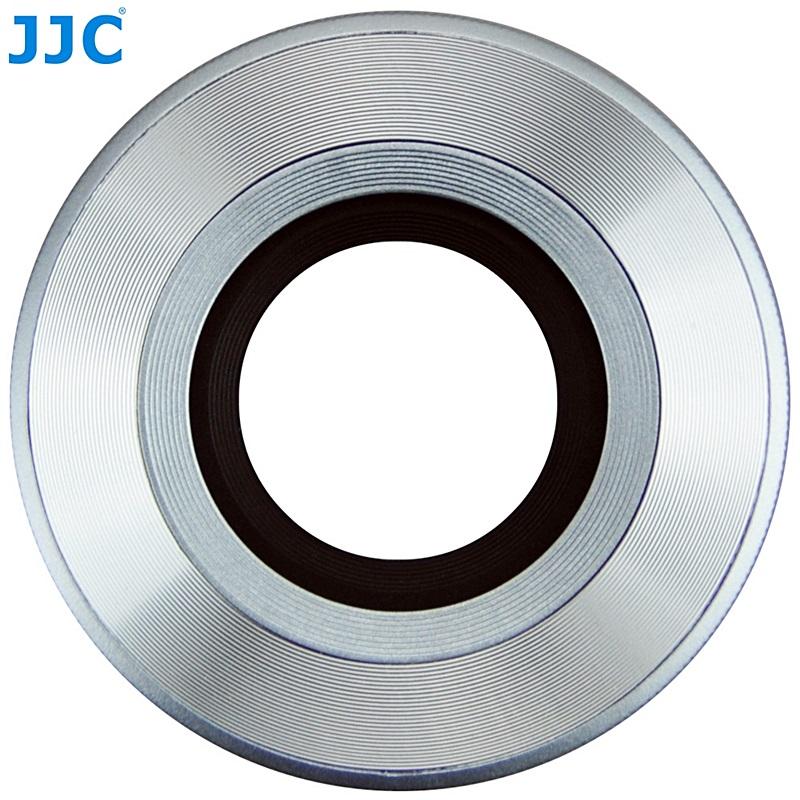 又敗家@JJC副廠適Olympus第四代MZD 14-42mm F3.5-5.6 ED EZ自動鏡蓋自動蓋自動鏡頭前蓋自動賓士蓋自動前蓋自動鏡前蓋奧林巴斯自動鏡頭蓋M.Zuiko Digital 14-42mm自動鏡頭蓋(相容Olympus原廠LC-37C自動鏡頭蓋LC37自動鏡頭蓋原廠Olympus自動鏡頭蓋)Z-O14-42 Black Silver z-cap