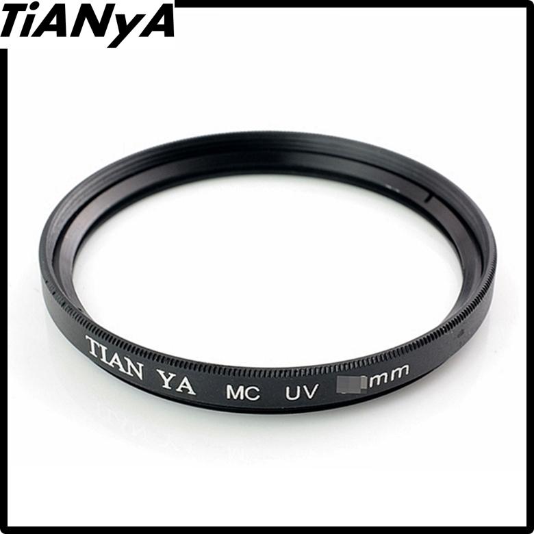 又敗家@天涯MCUV濾鏡58mm濾鏡MC UV濾鏡58mm保護鏡UV鏡TIAN YA多層膜濾鏡率鏡Tianya Tian Ya適Canon EF-S 18-55mm f/3.5-5.6  55-250mm f/4-5.6 IS II Nikon AF-S DX Nikkor 55-300mm f/4.5-5.6G ED VR Pentax smc DA 55-300mm F4.0-5.8 ED,非Kenko Pro 1D B+W MRC MARUMI DHG HAZE HOYA HMC