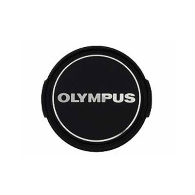 又敗家@原廠Olympus鏡頭蓋LC-46鏡頭蓋(平輸正品)LC46鏡頭蓋46mm鏡頭蓋46mm鏡頭前蓋46mm鏡前蓋46mm鏡蓋46mm鏡頭保護蓋適適MZD 17mm f1.8 f/1.8 1:1.8 ED 12mm f2.0 f/2.0 1:2.0M.Zuiko Digital Micro M.ZD