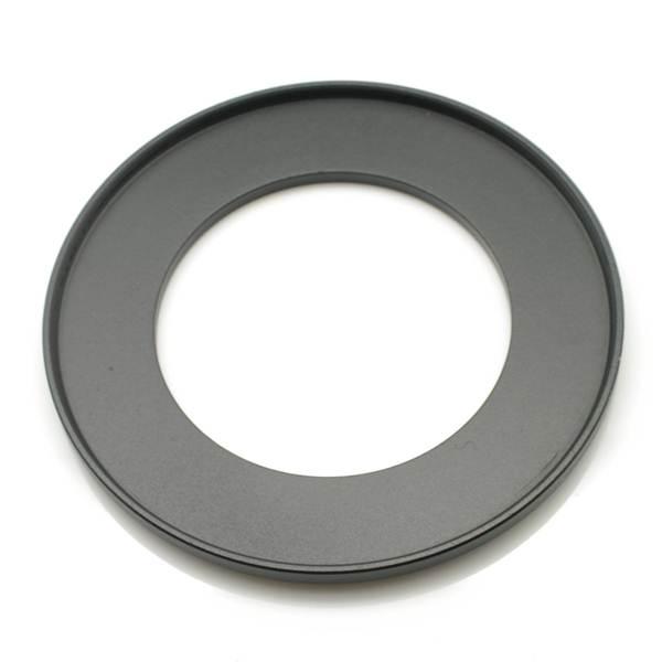 又敗家@綠葉52-77mm保護鏡轉接環(小轉大順接)52mm-77mm濾鏡轉接環52mm轉77mm保護鏡轉接環52轉77濾鏡轉接環MC-UV濾鏡轉接環