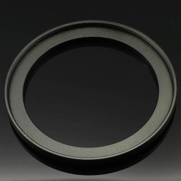 又敗家@綠葉40.5-46mm濾鏡轉接環(小轉大順接)40.5mm-46mm保護鏡轉接環40.5mm轉46mm濾鏡接環40.5轉46保護鏡轉接環UV保護鏡轉接環sony索尼16-50m f3.5-5.6 Nikon 1 Nikkor 10mm f2.8 18.5mm f1.8 11-27.5mm VR 10-30mm 30-110mm f/3.8 P7700 P7800 Pentax Q 01 Standard 02 06 15-45mm 07