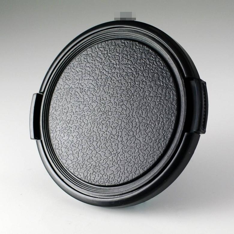 又敗家@類皮面平捏鏡頭蓋39mm鏡頭蓋(外扣快扣鏡頭蓋)39mm鏡頭保護蓋39mm鏡頭前蓋39mm鏡前蓋39mm鏡蓋蓋子Voigtlander Pancake