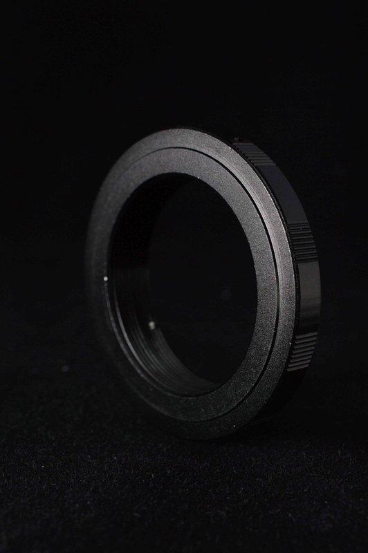 又敗家@RJ鋁材質M42轉4/3轉接環(無檔板遮蔽環,將M42鏡頭轉接到Olympus奧林巴斯OM4/3相機OM43機身,可無限遠合焦)M42-4/3轉接環 M42轉OM4/3轉接環 M42-OM4/3轉接環 M42轉OM43轉接環 M42-OM43轉接環