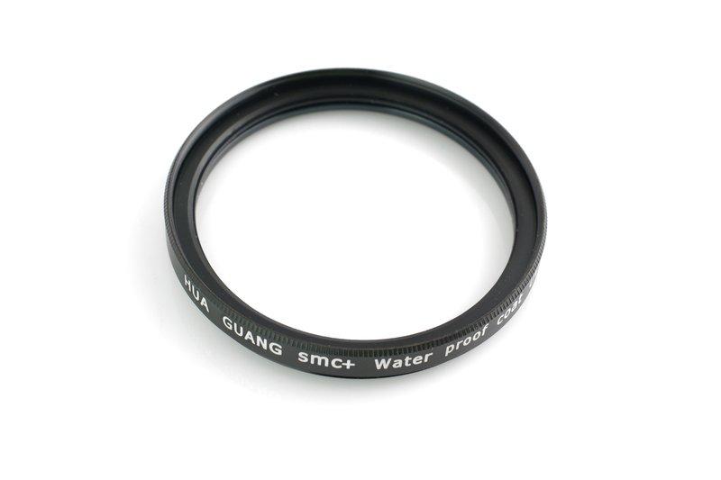 又敗家@華光多層鍍膜SMC+52mm濾鏡(全密封WPC防水防污的MRC MC-UV MCUV濾鏡)52mm保護鏡UV濾鏡UV保護鏡Nikon 18-55mm f3.5-5.6G VR