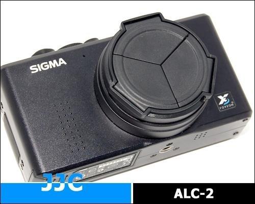 又敗家@ JJC SIGMA DP1 DP2自動鏡頭蓋亦適DP1s DP1x DP2s DP2X DP1自動鏡頭蓋DP2自動蓋DP1賓士蓋DP2自動開閉鏡頭蓋DP1鏡頭蓋