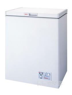 SANYO 三洋96L 冷凍櫃  SCF-96T