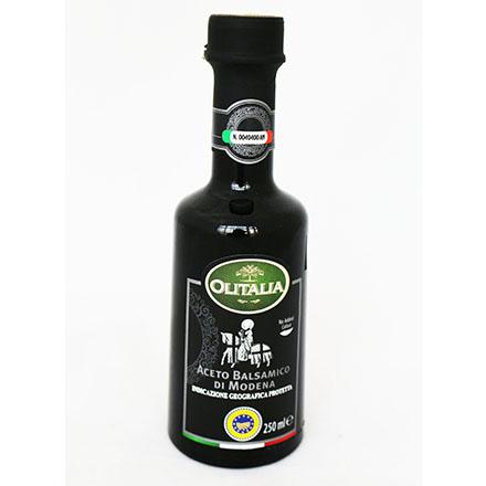 【敵富朗超巿】奧利塔義大利陳年葡萄醋(250ml)