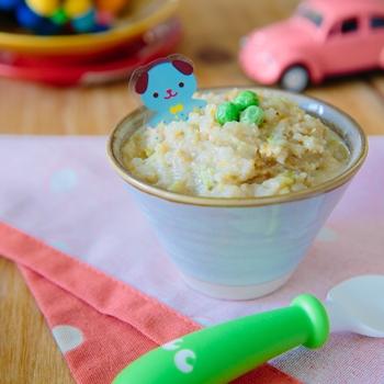 嬰兒副食品-昊寶食堂-1歲以上寶寶-蔬菜牛肉丼飯