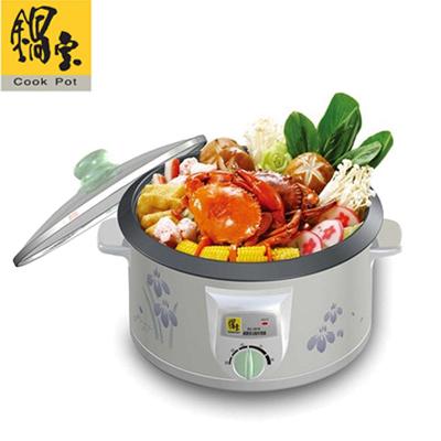 【鍋寶】 3.5L多功能料理鍋 (EC-3508)《刷卡分期+免運》