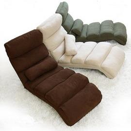 《C&B》幕原惰性泡棉可調式和室沙發床