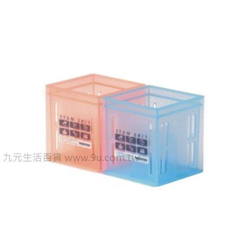 【九元生活百貨】聯府 DT-04 總理多用籃-小 置物 收納 DT04