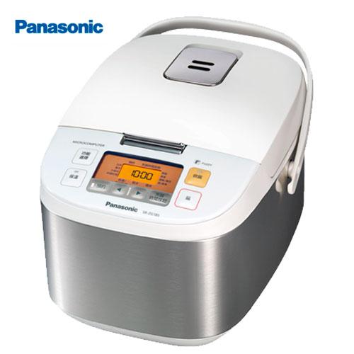 【感恩有禮賞】Panasonic 國際 SR-ZG185 鑽石厚黑鍋10人份電子鍋