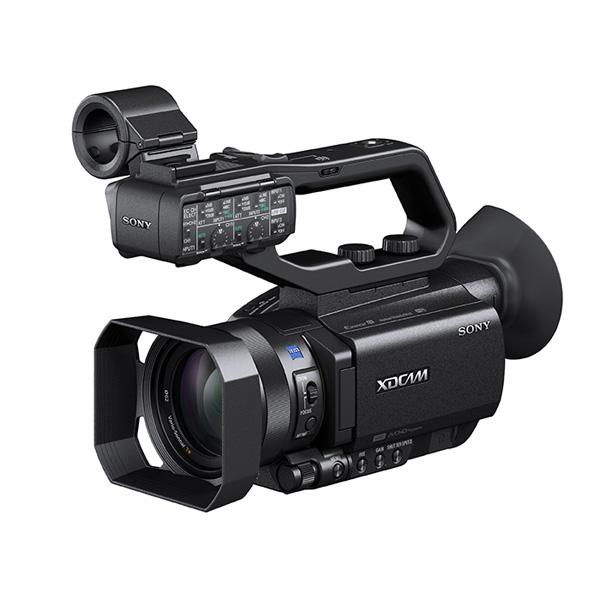【新博攝影】Sony PXW-X70 數位攝影機4K版 (分期0利率;台灣索尼公司貨)