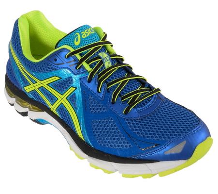 [陽光樂活] (特價)ASICS 日本亞瑟士 支撐型 慢跑鞋 GT-2000 3 T500N-4207