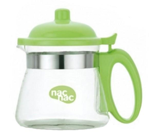 NAC NAC 微電腦溫煮兩用調乳器 (調乳器玻璃壺)