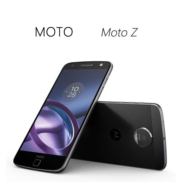 【預購】MOTO Moto Z 超薄旗艦雙卡機~送玻璃保護貼