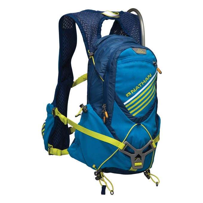 NATHAN - Elevation 極地探險水袋背包(2L) NA5031NU 送套頭式汗樂導汗帶顏色任選