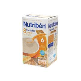 『121婦嬰用品』貝康8種穀類餅乾麥精