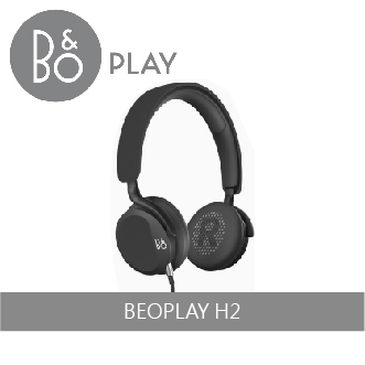 【B&O PLAY】BEOPLAY H2
