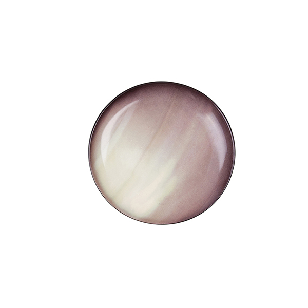 [限量預購] Diesel 奇幻太空餐桌 點心盤 土星