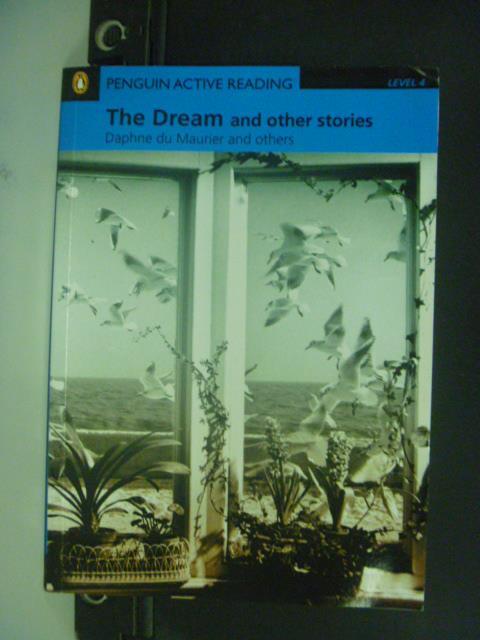 【書寶二手書T9/語言學習_OLL】The Dream and Other Stories_Daphne Du Maur