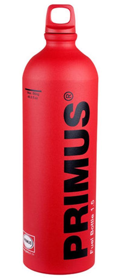 【鄉野情戶外專業】 Primus |瑞典|  Fuel Bottle 燃料瓶/732530 【容量1.5L】