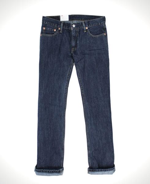美國百分百【全新真品】Levi s 514 Slim Straight 男 牛仔褲 直筒 長褲 休閒 藍 超取 免運 30 32腰
