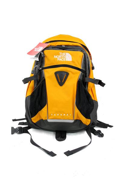 美國百分百【全新真品】The North Face Yavapai 超大容量 男生 休閒 後背包 登山包 美國寄件