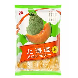 有樂町進口食品 日本ACE 王牌 北海道哈密瓜果凍 180g J35 4970055131010