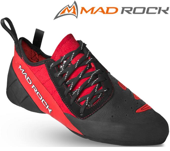 Madrock 攀岩鞋 Concept 2.0