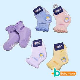 [ Baby House ] 寶寶POPO止滑襪【愛兒房生活館】