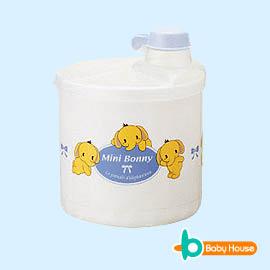 [ Baby House ] 四格奶粉盒【愛兒房生活館】