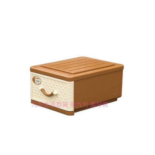 【九元生活百貨】聯府 J692 抽屜整理箱 置物 收納 J-692