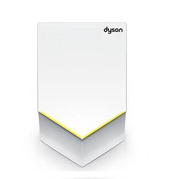 Dyson 戴森 airblade  V 白色 AB12 乾手機/烘手機 【零利率】※熱線07-7428010